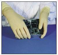 """Sterile"" Powder-free Latex Exam Gloves"